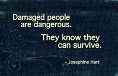 I am surviver