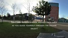 CS LEWIS SQUARE 360 DEGREE VIDEO - CS Lewis and his Narnia World In Belfast-The Connswater Greenway