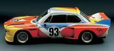 Celebramos el centenario de BMW: 100 años de historia en 501 imágenes