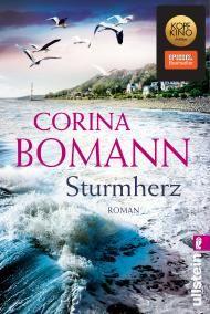 """Leserunde zu """"Sturmherz"""" von Corina Bomann aus dem ullstein Buchverlag. Jetzt mitmachen & gewinnen!"""