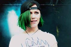 19 Times Jenna McDougall From Tonight Alive Slayed Your Whole Damn Life