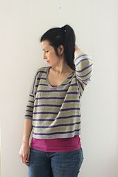 Ravelry: ...a hint of summer pattern by Isabell Kraemer