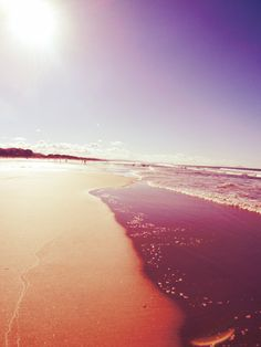 MATAKANA AREA BEACH - PAKIRI BEACH, NZ - Pakiri Beach, NZ♥
