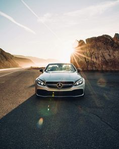 Mercedes-AMG C63s A205