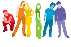 A study shows that it gets better for LGBT youth if their state legalizes marriage equality. Diy Tie Dye Designs, Voice Therapy, Speech Therapy, Lgbt Youth, Safe Schools, Digital Story, Lgbt Love, Transgender People, Lgbt Community