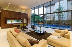 Fuschia Villa by MimA NYstudio + Real Architecture