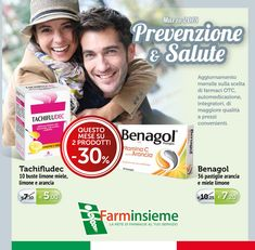 Sconti della farmacia cardinali, farminsieme, Gubbio