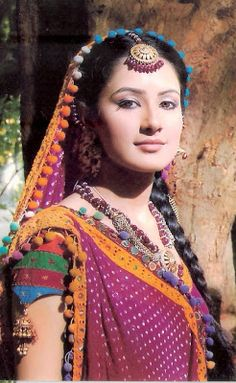 Pooja Bose (,) is an Indian Television actress. Description from pixgood.com. I…