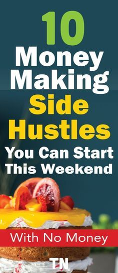 The 10 Easiest Side Hustles You Can Start This Weekend With Little Money   Personal Finance   Get Rid of Debt   Make Extra Money   Side Hustle Ideas for Beginners   Make Money Online   Passive Income for Introverts  