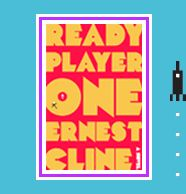 Ernest Cline's debut. If there's even a little bit of nerd in you, you'll love this.