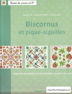 biscornus 1