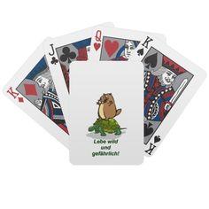 Lebensgefhl Poker Karten