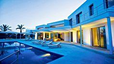 amazing villa!