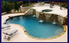 Jonesboro and Greater Atlanta GA Swimming Pool Contractors | Hilltop Pools &* Spas, Inc.