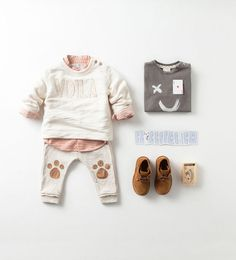 Shop by Look - Baby Boys - Kids | ZARA United States