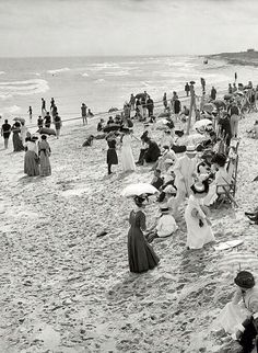 West Palm Beach Florida. 1910.