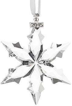 Swarovski Annual Edition 2015 Crystal…