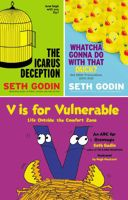 The Icarus Deception, V is for Vulnerable, Whatcha Gonna Do With That Duck? bundle