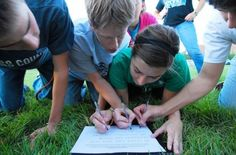 November Teen Mastermind Meeting - Scavenger Hunt Raleigh, North Carolina  #Kids #Events