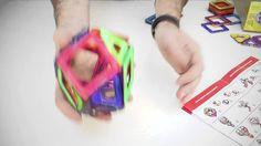 idea geniale: i Magformers