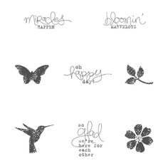 Stampin' Up! Demonstrator - Mary Fish, Stampin' Pretty Blog, Stampin' Up! Card Ideas & Tutorials: Quick Cards
