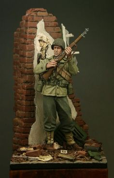 diorama de guerra dynamic dioramas - Buscar con Google