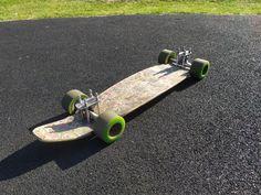 Longboards, Lowrider, Skateboards, Slammed, Diy, Bricolage, Long Boarding, Skateboard, Do It Yourself