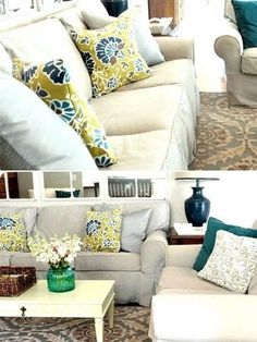 Start Crafting with These Easy DIY Home Projects & No Sew Pillow Covers | Home Sweet Home | Pinterest | Sew pillows ... pillowsntoast.com