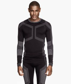 Base-layer Shirt   Product Detail   H&M