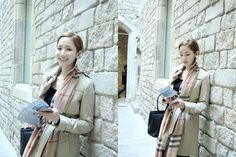 Park Min Young shares photos from her Spain vacation and says she is too busy to date