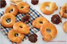 Roscas de Palo - Chismes y Cacharros