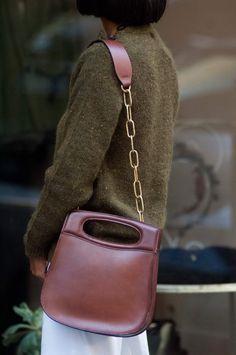#look #soeurparis #bag #sweater #fw1718 #nelybelula #concepstore #lacoruña