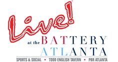 Live! at the Battery Atlanta is your dining and entertainment destination featuring, Sports & Social, Todd English Tavern and PBR Atlanta.