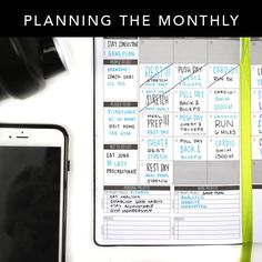 Tips — Passion Planner …