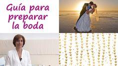 Un práctico vídeo-guía que detalla los 10 puntos mágicos en los que te debes centrar para que tu boda sea muuuy especial. No te lo pierdas!! https://www.youtube.com/watch?v=zAJWBIm4vsE&list=PLnWa06I7crOEodpJKLIdVPmZdrF5EdWcI