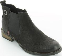 s.Oliver női bokacsizma Chelsea Boots, Ankle, Shoes, Fashion, Moda, Zapatos, Wall Plug, Shoes Outlet, Fashion Styles