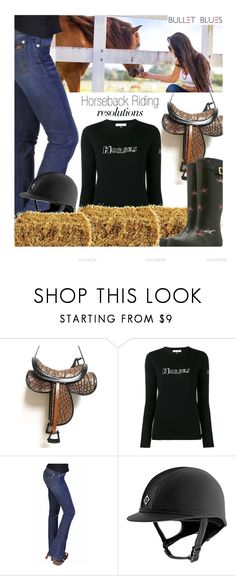 """""""#PolyPresents: New Year's Resolutions"""" by bulletblues ❤ liked on Polyvore featuring Bella Freud, Bullet, Joules and modern"""