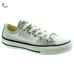 CONVERSE All Star B C Argent - Chaussures converse (*Partner-Link)