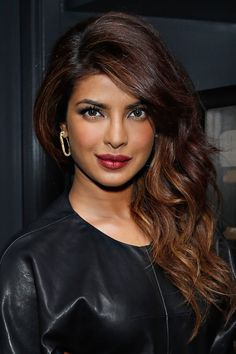Beauty Inspiration: Priyanka Chopra | Daily Makeover
