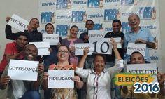 PRB Itapira chega a mais de mil novos filiados em apenas nove meses e ganha força para 2016 - http://acidadedeitapira.com.br/2015/12/20/prb-itapira-chega-a-mais-de-mil-novos-filiados-em-apenas-nove-meses-e-ganha-forca-para-2016/