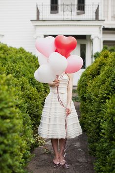 Happy Valentine - #photo
