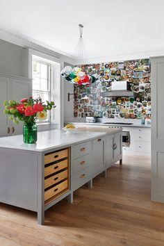 1000 images about plain english kitchens on pinterest for Plain kitchen wallpaper