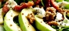Slaai – Page 2 – Boerekos – Kook met Nostalgie South African Recipes, Ethnic Recipes, Types Of Food, Potato Salad, Avocado, Veggies, Banana, Fruit, Healthy Lunches