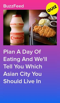 There& a strong correlation between a city& cuisine and its quality of life. Quizzes Food, Quizzes Funny, Food Quiz Buzzfeed, Quizzes Buzzfeed, Buzzfeed Personality Quiz, Personality Quizzes, Fun Quizzes To Take, Cheesy Chicken Pasta, Kitchens