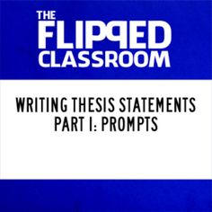 teaching 3 part thesis A free online resource of thesis writing sample, dissertation proposal samples, thesis proposals help and online dissertations site menu: chapter 3 methodology : management practices of.