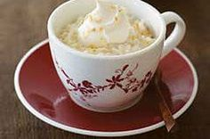 Creamy Coconut Rice Pudding Recipe