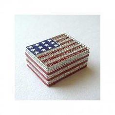 flag box michaels