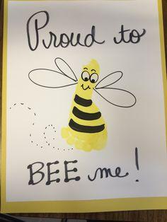 Footprint bumble bee                                                       …
