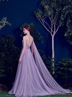 Hamda Al Fahim Haute Couture Осень-Зима 2016-2017