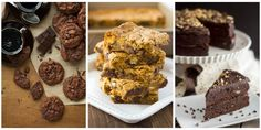 15 Almond Flour Desserts That Are Healthy and Delicious